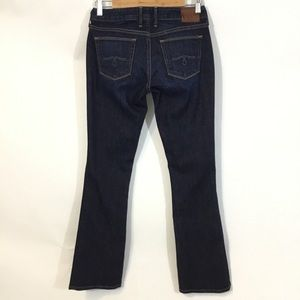 Lucky Brand Jeans - Lucky Brand Lolita Bootcut White Oak Denim Jeans